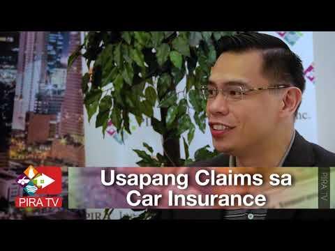 Usapang Car Insurance Claims - PIRA TV