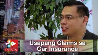 Usapang Car Insurance Claims - PIRA TV