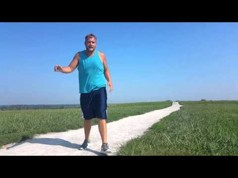Monks Mound Challenge August 2015