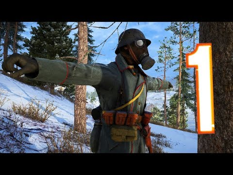 Battlefield 1: Fails & Funnies #30 (BF1 Random Moments)