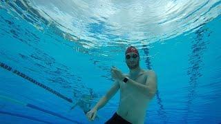 The Apple Watch 1,000m Lap Pool Swim Test - Does it survive?