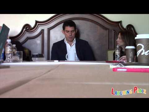 Cinderella Interview - Chris Weitz, Allison Shearmur and David Barron