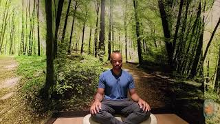 Stress Release Meditation   May 25, 2021