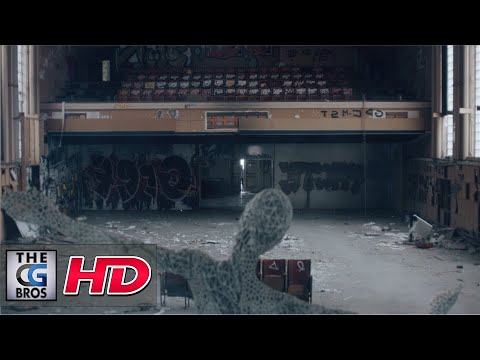 "CGI & VFX Short Film: ""The Dive""  - by TD"