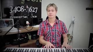 melisma aula de canto tcnica vocal melismas pentatnica maior