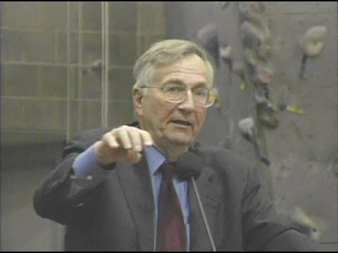2004 • Eqbal Ahmad Lecture • Seymour Hersh • Hampshire College