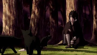 Naruto Shippuuden Movie OST - Moonlight Talk