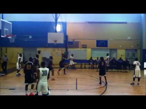 Naje Basketball Mastery Charter High School Hightlights