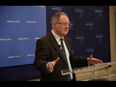 Clip of the Month: The Shift in Power to the East with Gideon Rachman