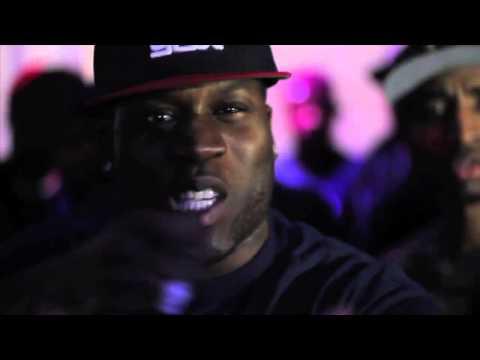 Mysonne - My Clique - US - Diamonds - Freestyle - New Hip Hop Song - Rap Video