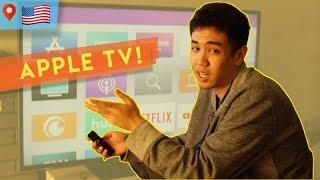 Gambar cover Ini Masa Depan TV!   Review Apple TV   Barang USA   Rantau Box