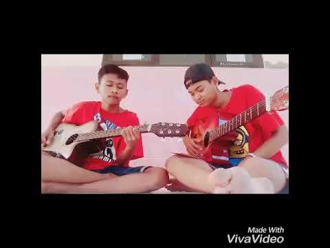 Cover Virgoun-bukti (Iqbal & wakhyu)