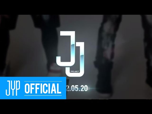 [Teaser] JJ Project - Time 2 JJ