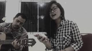 SORAI - Nadin Amizah (Cover) Ligina Torong Feat. Anta Sitepu