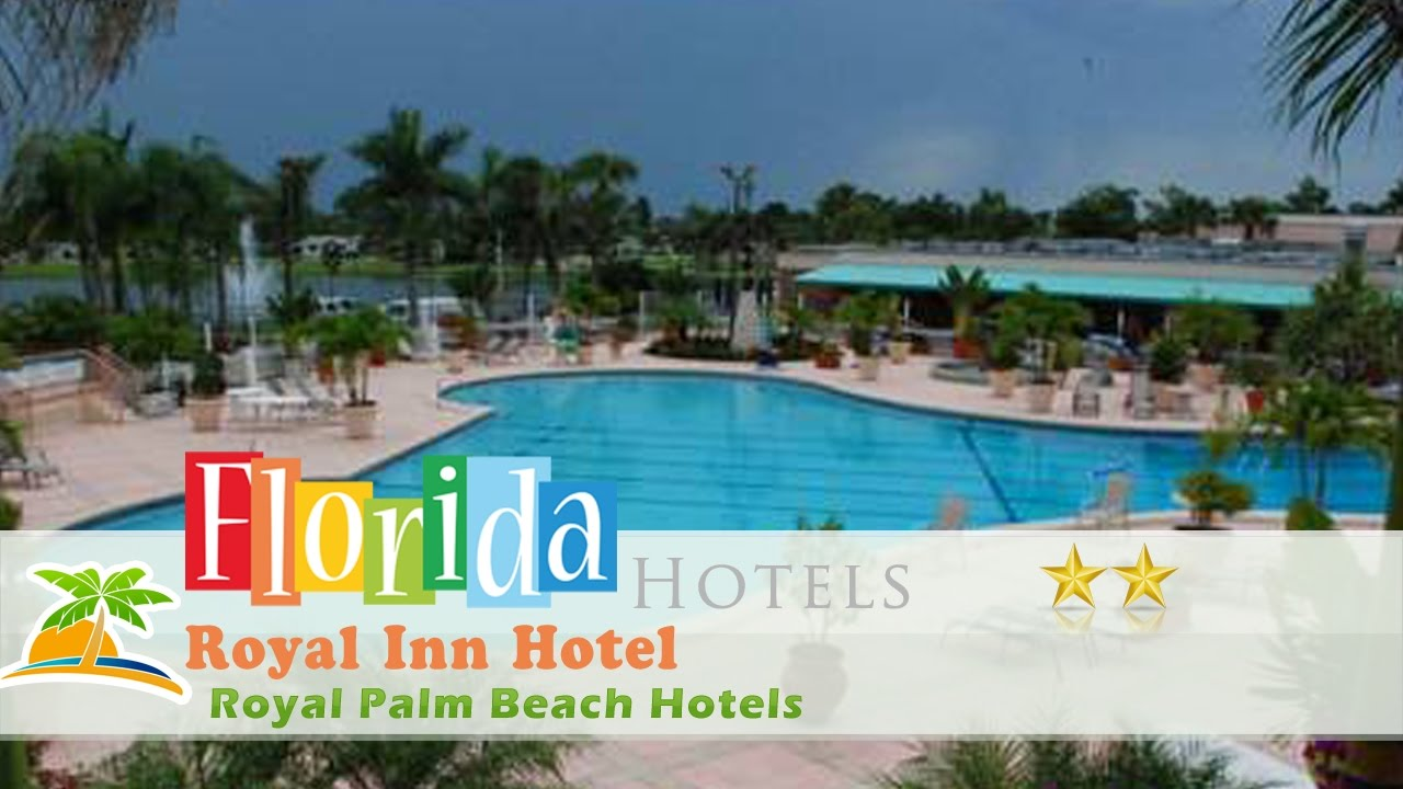 Royal Inn Hotel Palm Beach Hotels Florida
