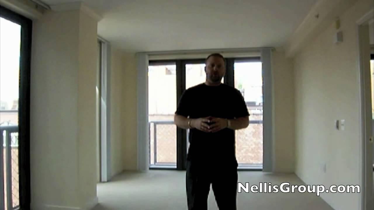 Washington DC Lafayette Condominium Unit For Sale 631 D Street NW 20004