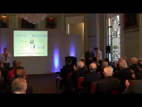 IMarEST Gordon Hodge Memorial Lecture 2013 - The Marine Technologist
