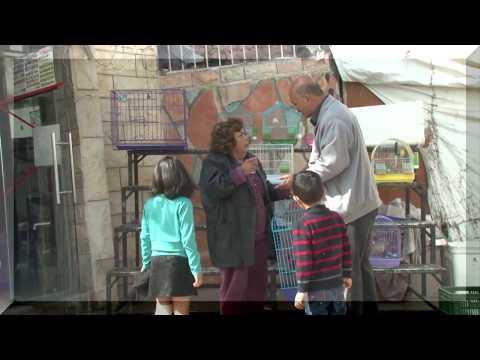 الكاميرا الخفية الفلسطينية امسك اعصابك (1) الحلقة السادسة عشر ساعدوني