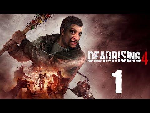 Dead Rising 4 #1