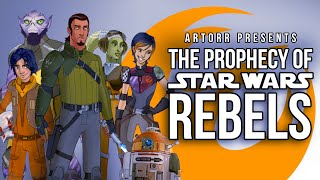 Star Wars Rebels: A Prophecy of Hope