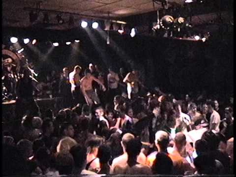 Sick Of It All - (City Gardens) Trenton,Nj 9.26.93