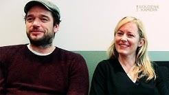 """""""Walpurgisnacht"""": Silke Bodenbender und Ronald Zehrfeld im Interview"""