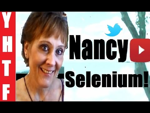 Selenium   What It Does For Us?    The Top 10 Foods ~~~Nancy
