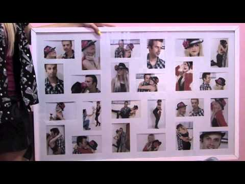 Mural de fotos fashion youtube - Mural de fotos ...