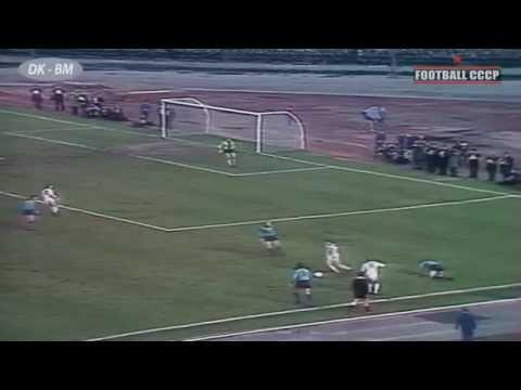 Боруссия динамо киев 1977