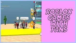 Gioco di Roblox con i fan (streaming live) Jailbreak, Doomsipre, mm2, corsa di velocità 4