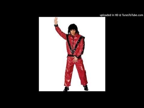 Every Michael Jackson Grunt