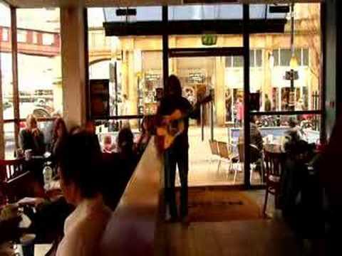 Jack Savoretti - One Man Band live in Harrogate