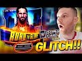 WWE SUPERCARD DUPLICATE CARD GLITCH!! QUEST REWARDS! SEASON 6