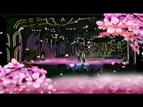 ▶ pimpinela y dyango por ese hombre 1 y 2 parte   YouTube