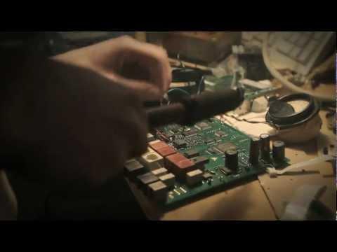 Detachments - Audio/Video