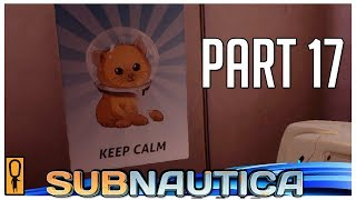 TO THE AURORA - Let's Play Subnautica Blind Part 17 - FULL RELEASE GAMEPLAY [TWITCH]