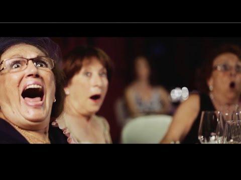 Dry River - Traspasa mi piel (Videoclip oficial)