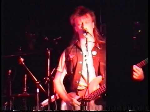 Gimme Head - Radiators 90's Live Series -