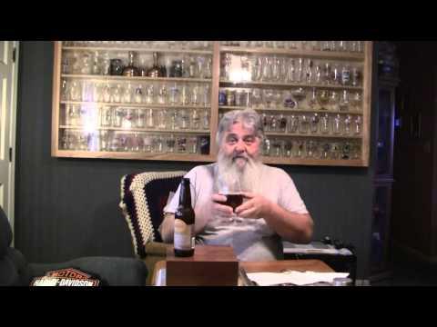 Beer Review # 273 Dogfish Head Raison D Etre