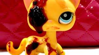LPS: Как я делаю кровь для петов
