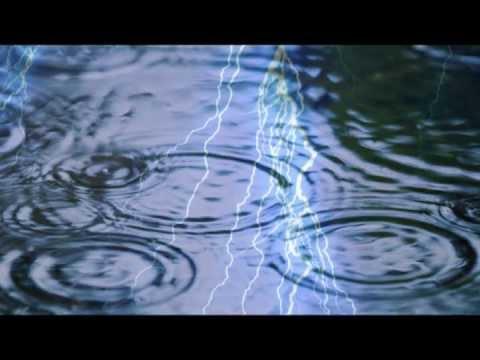Thunder Sound:Tropical Thunder Rain Sounds for Meditation,Autogenc Training and Deep Sleep