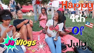 Happy 4th Of July | Family Vlogs | JaVlogs