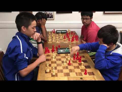 USCS 40 Blitz Tournament: Semifinals