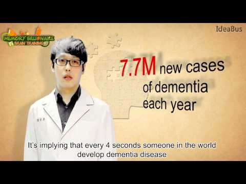 Memory Billionaire - Most Professional APP Targeted for Dementia