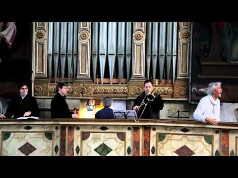 Claudio Monteverdi: Domine ad Adjuvandum. Cantar Lontano Marco Mencoboni