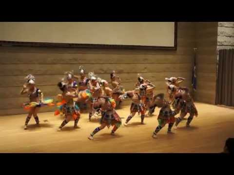 Asian New Year 2015  Mulan (Miao Sunrise) - Metropolitan State University