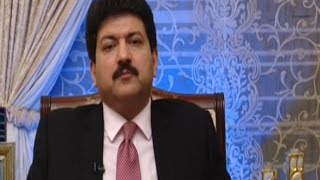 Hamid Mir Exclusive Interview on Pakistan Army   Live with Nasrullah Malik 14 October 2016