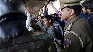 Индия: каста