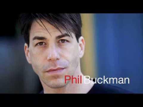 Phil Buckman Drama Reel