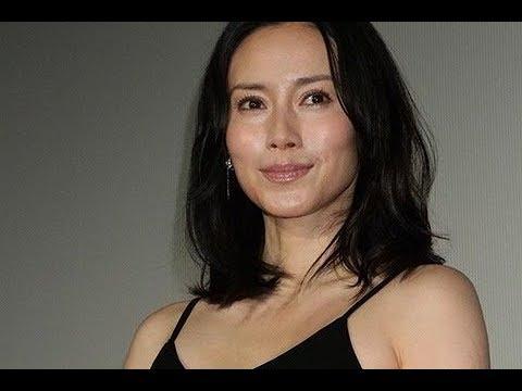 【悲報】女優・中谷美紀が結婚できない理由、、、